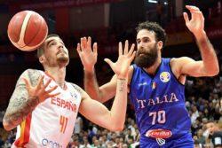 Basket, decise le fasce del Preolimpico di Tokyo 2020: Itali
