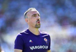 Fiorentina – Ribery a cuore aperto, il francese racconta la
