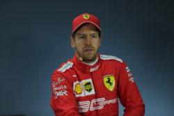 "Formula 1 – Vettel punge Verstappen in conferenza stampa |  ""Red Bull veloce in rettilineo"