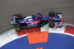 Formula 1, arrivato anche l'ultimo via libera: la Toro Rosso