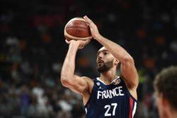 Mondiali Basket 2019 – La Francia sale sul podio |  battuta l'Australia 67-59 nella finale