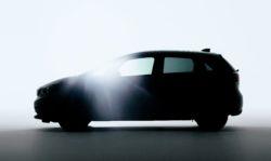 Honda – Svelata la prima immagine della nuova Jazz