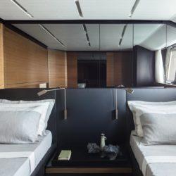 SL102Asymmetric yacht Sanlorenzo