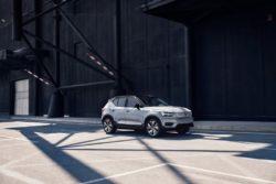 Volvo – Presentata la XC40 Recharge a trazione elettrica [GA