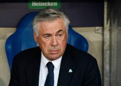 """Salisburgo Napoli, Ancelotti si traveste da veggente: """"vi di"""