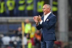Genoa – Adesso è ufficiale |  Andreazzoli esonerato |  si attende l'annuncio di Thiago Motta