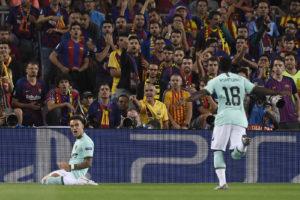 Barcellona-Inter