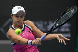 Ranking WTA – Barty davanti a tutte, Svitolina e Bertens per