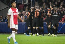 Risultati Champions League – Chelsea ok in trasferta, Liverp
