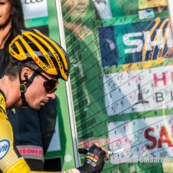 Ciclisti Giro di Lombardia