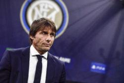 """Inter Borussia Dortmund, Conte alza la voce: """"siamo ancora v"""