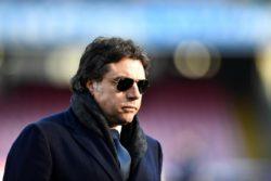 """Napoli, il ds Giuntoli frena su Ibrahimovic: """"manca tanto a gennaio, parlare di lui mi sembra brutto"""""""