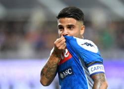 """Salisburgo-Napoli, Insigne fa mea culpa: """"ho avuto degli screzi con Ancelotti, ho sbagliato e chiesto scusa"""""""