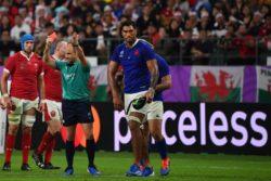 Coppa del Mondo di Rugby – Sui social la FOTO shock: arbitro