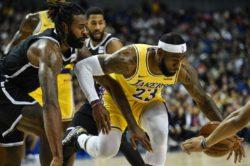 Risultati NBA – Vittoria per Melli ed i suoi Pelicans, Galli