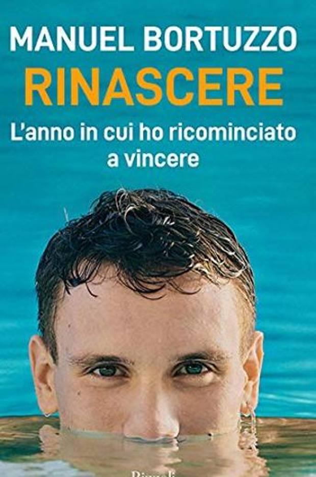 Libro Manuel Bortuzzo