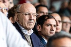 """Inter, Marotta torna a parlare di Mauro Icardi: """"lo seguiamo"""