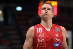 Risultati Serie A Basket 3ª Giornata – Milano torna al successo |  cade la Fortitudo |  ok