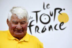 Ciclismo in lutto, addio 'Poupou': è morto Raymond Poulidor,
