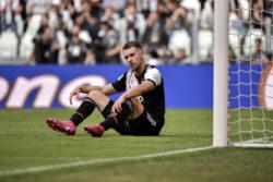 Juventus |  brutte notizie dal ritiro del Galles |  Ramsey costretto a saltare il match con