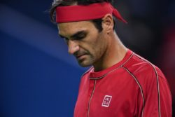 "ATP Finals – Rudeski stronca Roger Federer: ""non si qualific"