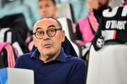 "Juventus Lokomotiv Mosca, Sarri 'nasconde' i problemi: ""c'er"