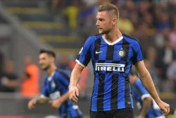 """Inter, Skriniar sconfessa Conte: """"meglio giocare ogni tre gi"""