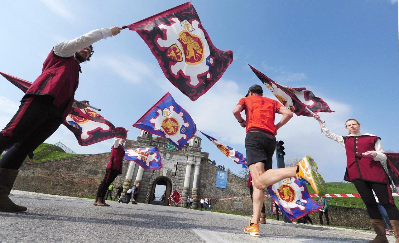 foto dell'Unesco Cities Marathon (credit PETRUSSI)