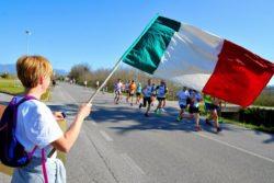 Si corre tra le meraviglie dell'Unesco: il 29 marzo Maratona