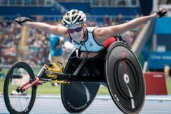 Marieke Vervoort si arrende al dolore |  eutanasia per l'atleta belga |  vinse l'oro alle