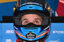 "MotoGp, Alex Marquez non si accontenta: ""mi sono divertito u"