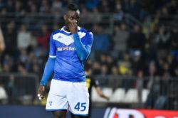 Brescia – Balotelli a colloquio con Cellino: in arrivo una sanzione disciplinare?