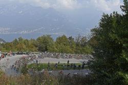 Ferragosto di fuoco, tutto pronto per la 114ª edizione de 'Il Lombardia': ridotto il percorso di gara