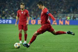 Qualificazioni Euro 2020 – Cristiano Ronaldo mostruoso: il p