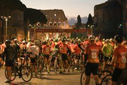 Granfondo Campagnolo Roma: una grande festa del ciclismo