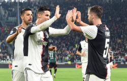 Juventus lucida, allo Stadium il Bologna cede ai bianconeri: