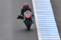 MotoGp – Test Valencia: Quartararo ancora in testa, i TEMPI