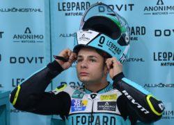 Moto3 – ll Gp del Giappone parla italiano: Canet si ritita, trionfa Dalla Porta! Il Mondiale sempre più vicino