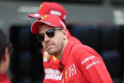 """Formula 1 – Vettel euforico in vista del Gp del Brasile: """"ga"""