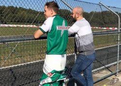 Formula 1 – Quanta tenerezza nella pista del South Garda Kar