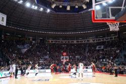 Risultati Serie A Basket – Virtus Bologna inarrestabile: cro