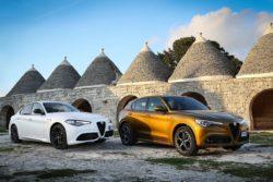 Nuove Alfa Romeo Giulia e Stelvio MY2020: l'esperienza di gu