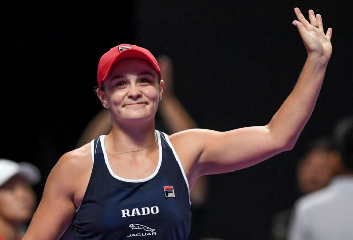 WTA Player Award 2019: Ashleigh Barty è la