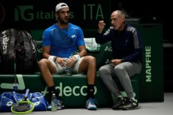 """Coppa Davis – La furia di Barazzutti: """"noi abbiamo onorato gli impegni, altri se ne sono fregati"""""""