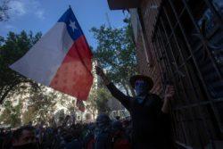Tensioni in Cile, la 'Roja decide di non scendere in campo: