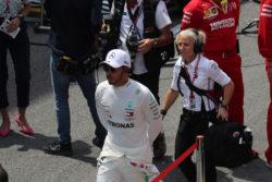 Formula 1, contatto Hamilton Albon in Brasile: è arrivata la