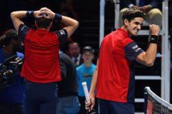 ATP Finals – Vittoria e proposta di matrimonio per Herbert,