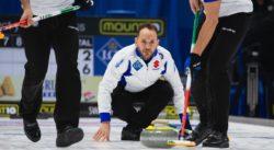 Europei Curling – L'Italia batte l'Inghilterra e poi si arre
