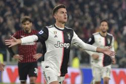 Higuain ricama e Dybala rifinisce |  la Juventus vince in HD |  il Milan però dà segnali di