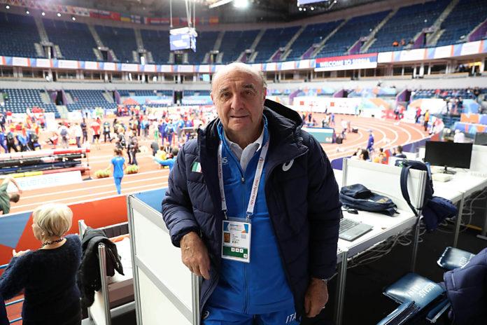 Elio Locatelli